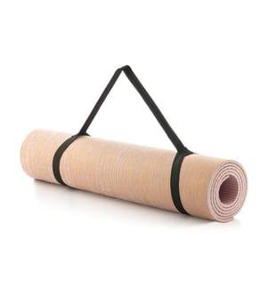 Tapis de Yoga - Rose Clair