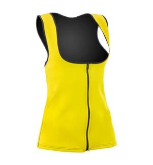 InnovaGoods Sauna Effect Sports Vest for Women - M