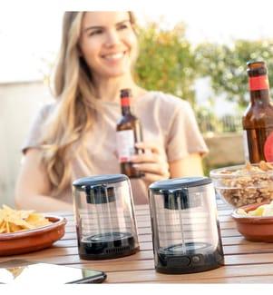 Haut-parleur magnétique sans fil Bluetooth Waveker InnovaGoods