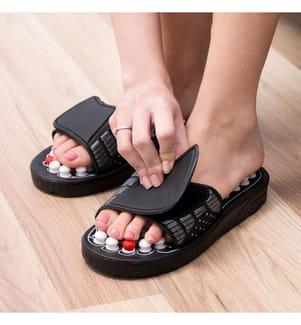 Sandales M - Noir