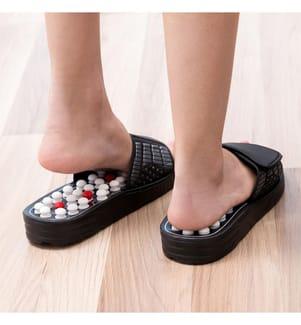 Sandales L - Noir