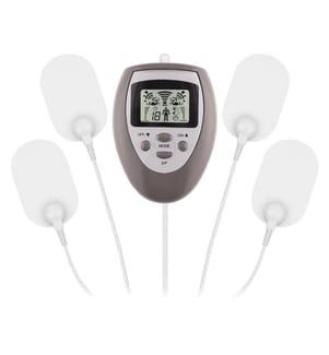 Electrostimulateur TENS Becalm - Blanc