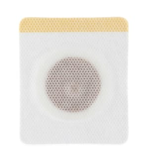 30 Patchs Minceurs  - Blanc