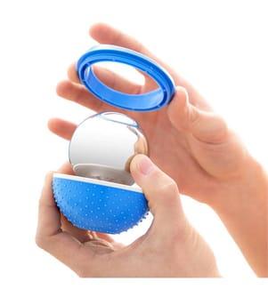 Rouleau de Massage Ball Bolk - Bleu