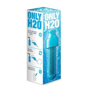 Filtre au Charbon de Remplacement Only H2O - Bleu