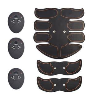 Electrostimulateur Musculaire - Noir