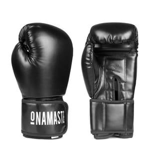 Gants de Boxe - Noir