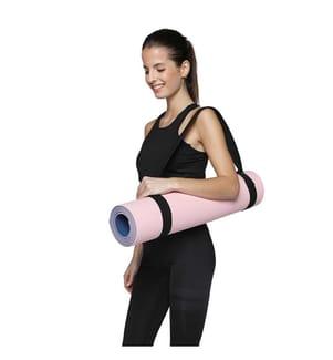 Sangle Tapis De Yoga