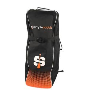 Sac de Transport SUP - Noir et Orange