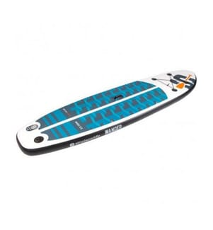 Kit SUP Wander 10.8 Simple Paddle - Multicolore