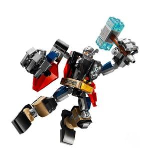 LEGO 76169 - Thor Mech