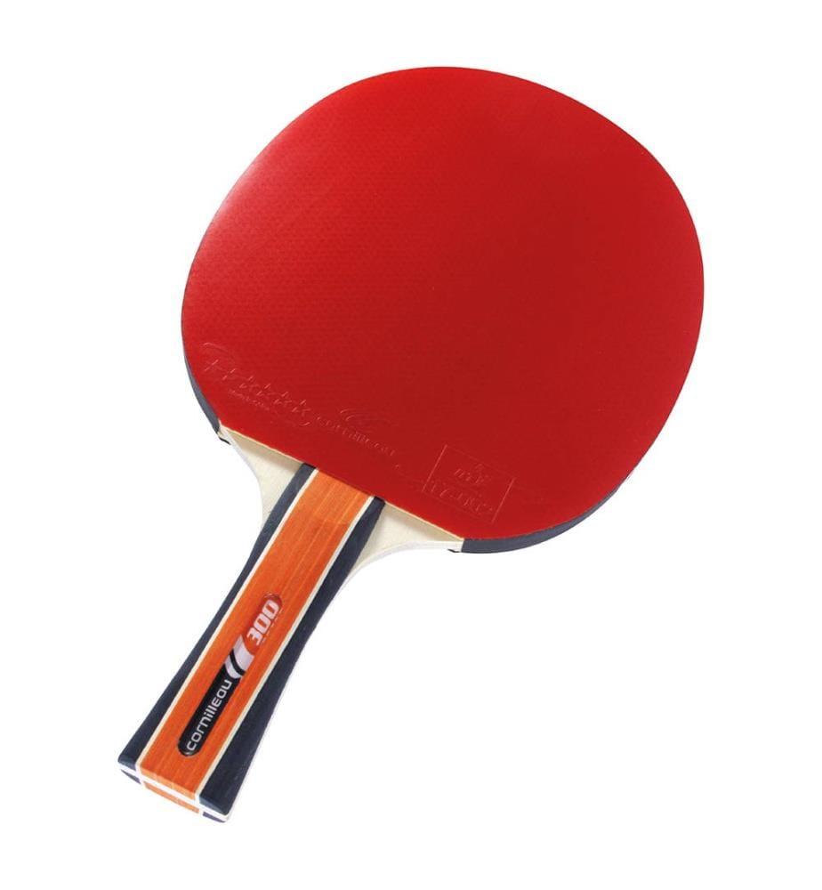 CORNILLEAU - Raquette de Ping-Pong Sport 300 - 3 Coloris