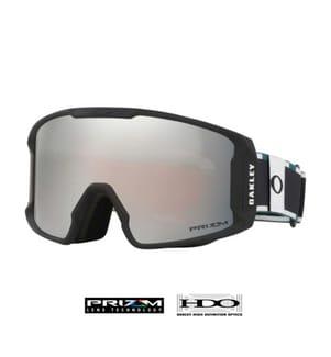 OAKLEY - Ski Goggles Line Miner™ XM Prizm™ - Black