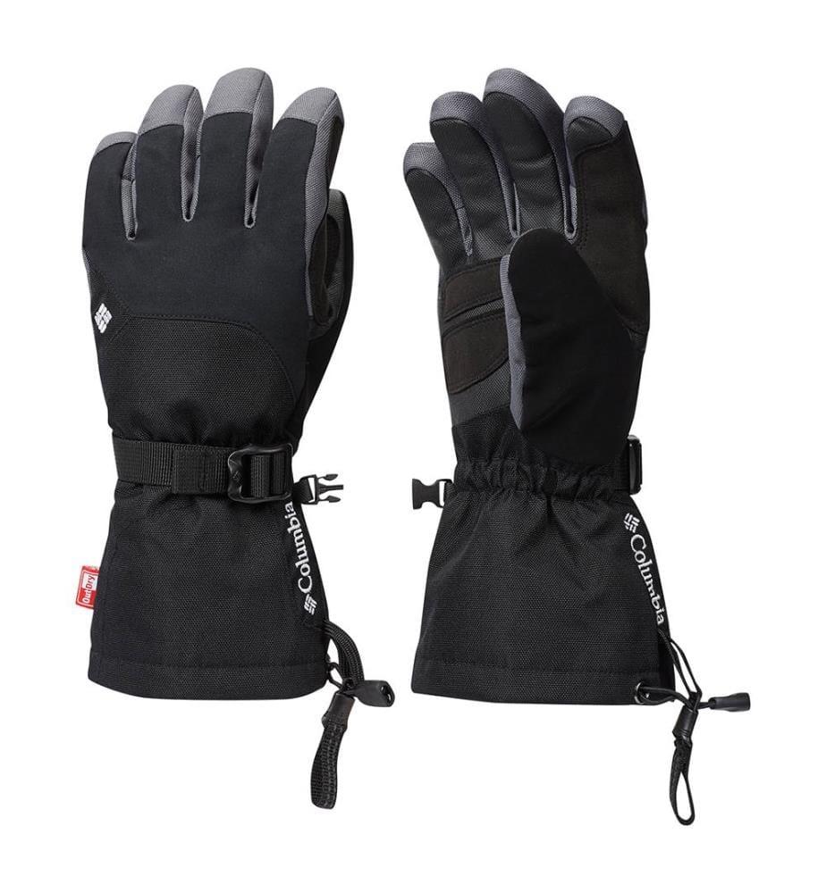 COLUMBIA - M Inferno Range Handschuhe für Herren - Black