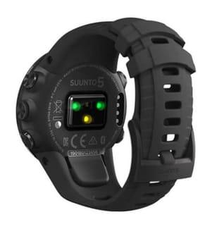 SUUNTO - Montre Connectée 5 All Black
