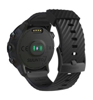 SUUNTO - Montre Connectée 7 Black