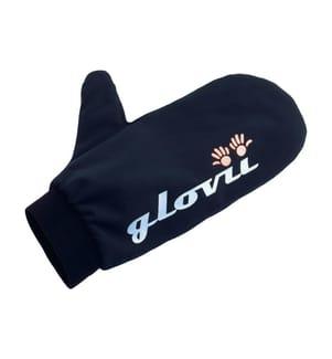 GLOVII - Protection pour Gants GNBXL - Noir
