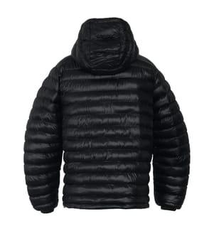 GLOVII - Veste Chauffante - Noir