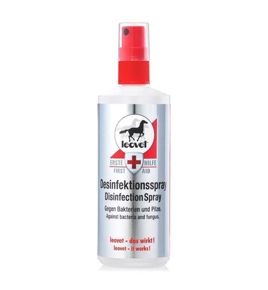 LEOVET - Spray Désinfectant - 200 ml