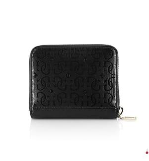 Brieftasche Kamryn - Schwarz