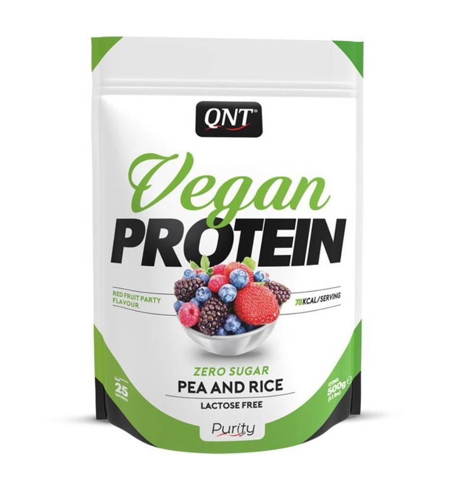 Vegan Protein Zero Sugar Chocolate Muffin - 500g