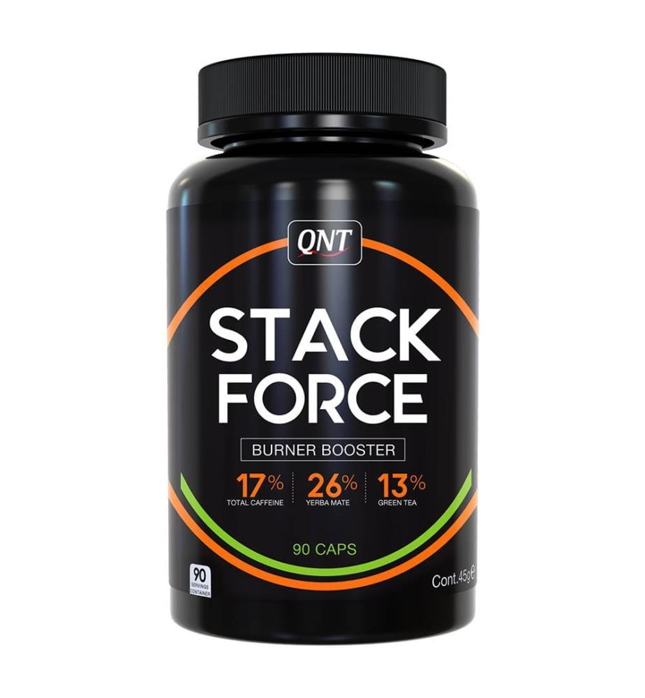 Stack Force Burner Booster 90 Gélules