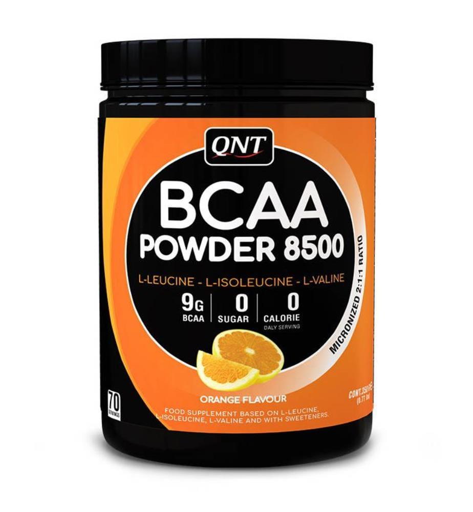 BCAA 8500 Instant Powder Lemon - 350g