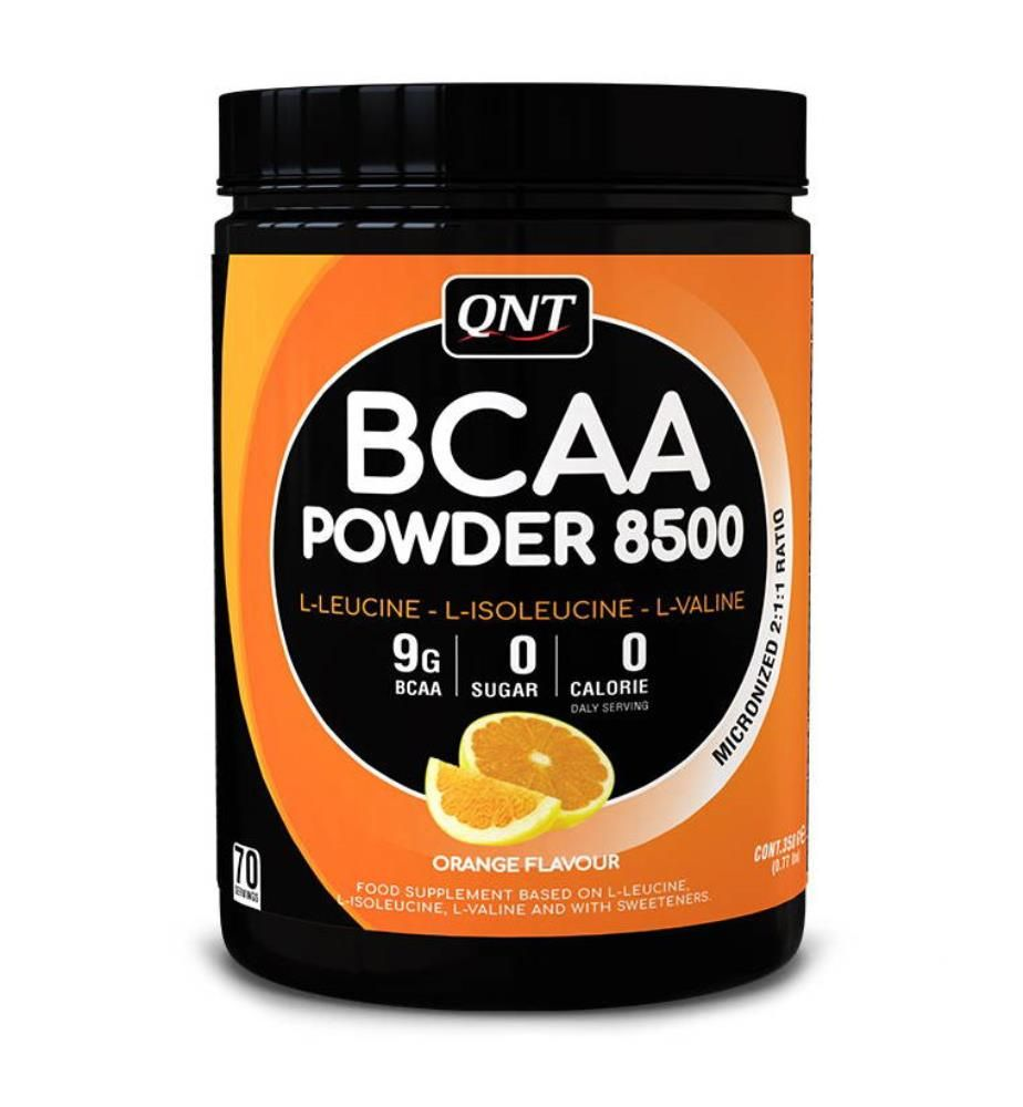 BCAA 8500 Instant Powder Forest Fruits - 350g