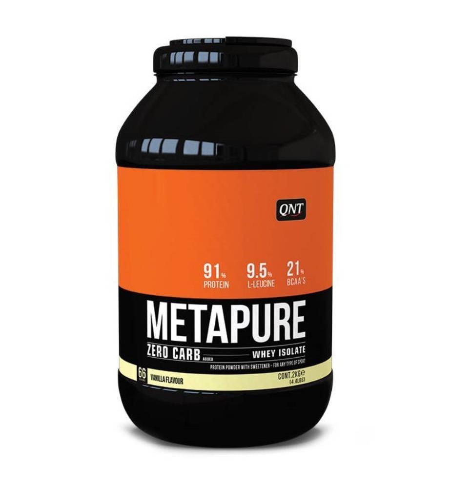 MetaPure Zero Carb White Chocolate - 480g