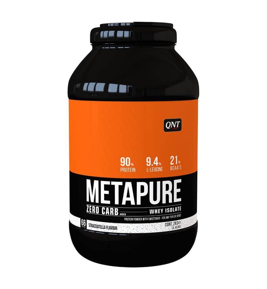 MetaPure Zero Carb Stracciatella 2kg