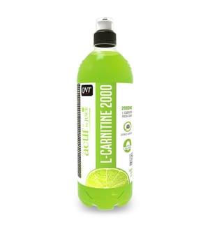 L-Carnitine 2000mg Lemon-Lime 12 x 700ml