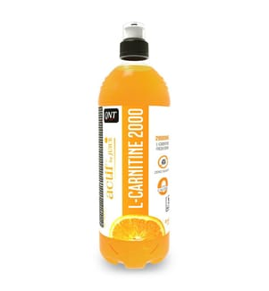 L-Carnitine 2000mg Orange 12 x 700ml