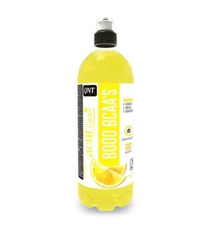 BCAA'S 8000  2:1:1 Zero Calorie Lemon 12 x 700ml