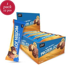 38% Protein Joy Bar Vanille Croustillant 12x60g