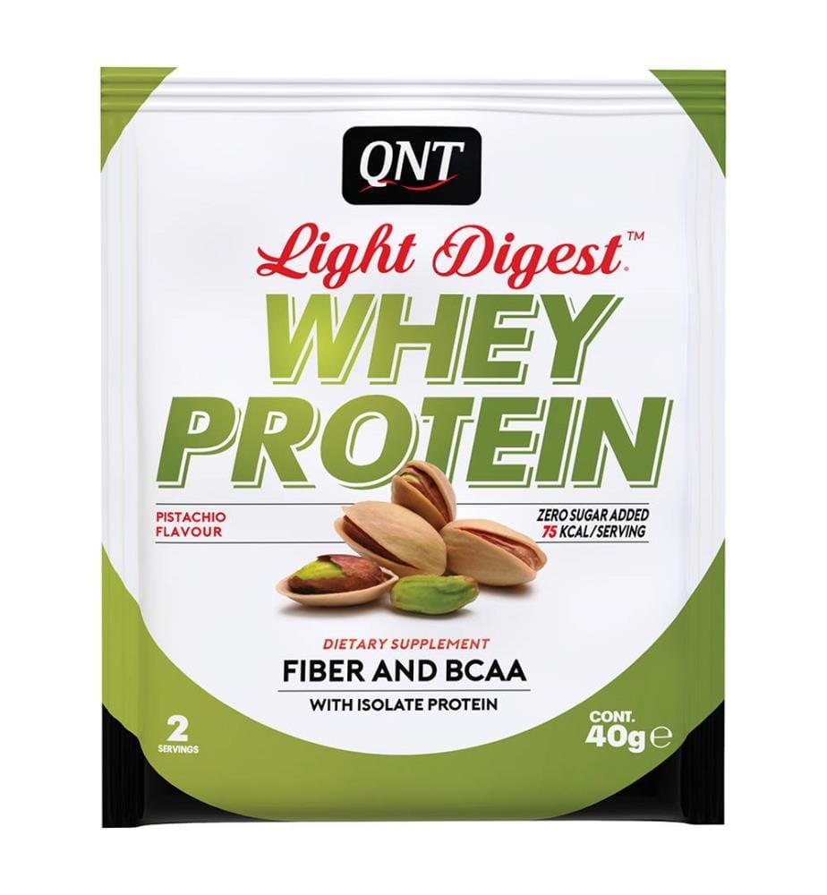 Light Digest Whey Protein Pistachio 40g