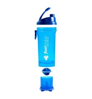FUELSHAKER - Ice Blue 500 ml