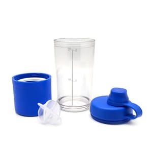 FUELSHAKER - Pro Blue 600 ml