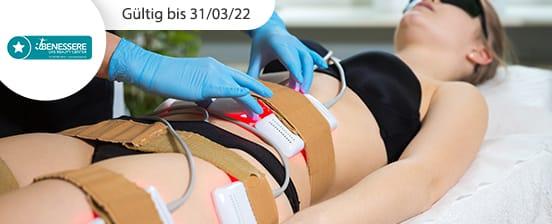 Behandlung mit DiViNiA® Ultra