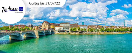 Entdeckungsreise in Basel