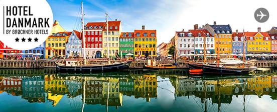 Citytrip à Copenhague