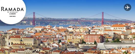 Citytrip à Lisbonne