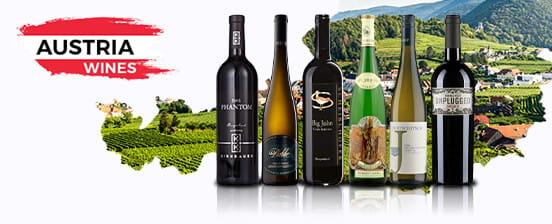 Austria Wines