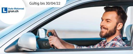 Autofahrstunden
