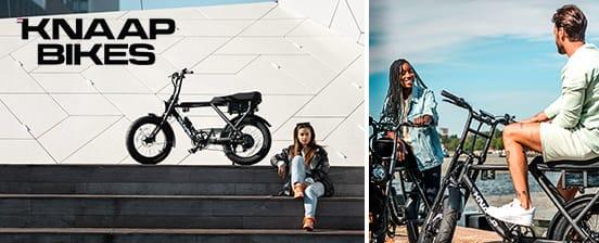 Bird, Knaap Bikes