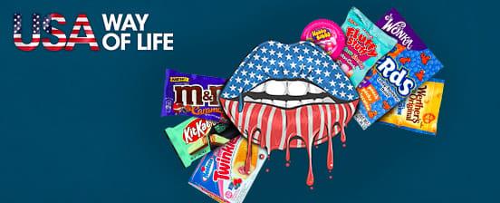 USA Way of Life