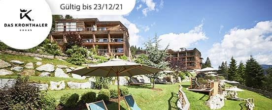 Wellness & Lifestyle in Tirol