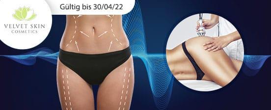 Bodyforming mit Radiofrequenz