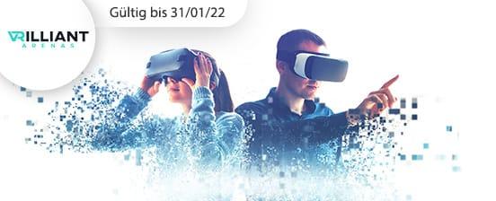 VR-Spiel