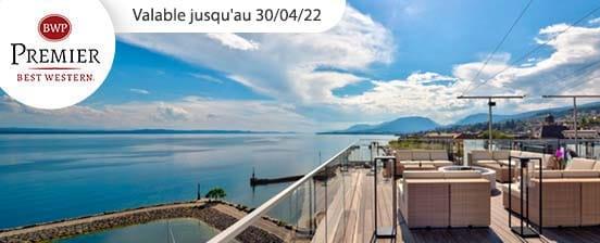 Neuchâtel romantique